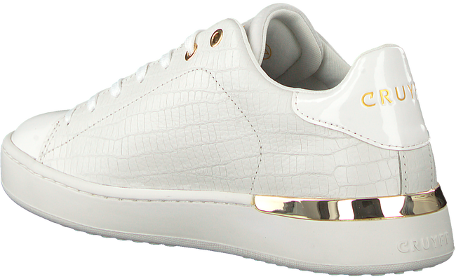 Witte CRUYFF CLASSICS Sneakers PATIO  - large
