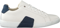 Witte BJORN BORG Sneakers CLIP M - medium