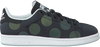 Zwarte ADIDAS Sneakers STAN SMITH KIDS  - small