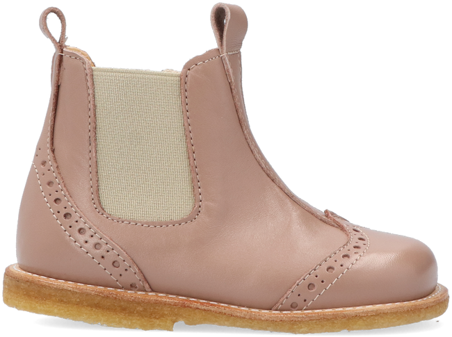 Roze ANGULUS Chelsea boots 6024-101 - large
