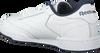 Witte REEBOK Sneakers CLUB C KIDS  - small