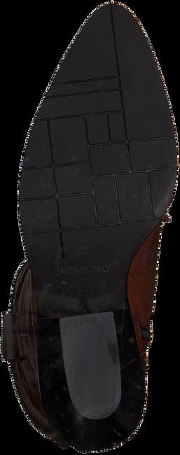 Cognac NOTRE-V Hoge laarzen AG440  - large