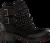 Zwarte OMODA Biker boots 1829  - small