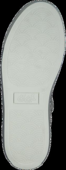 Zilveren GIGA Sneakers 8148  - large