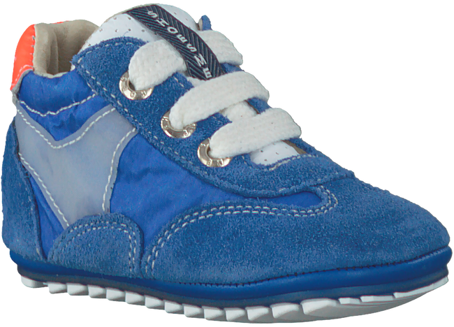 Blauwe SHOESME Babyschoenen BP7S002  - large