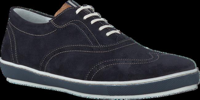 Blauwe FLORIS VAN BOMMEL Sneakers 19036  - large