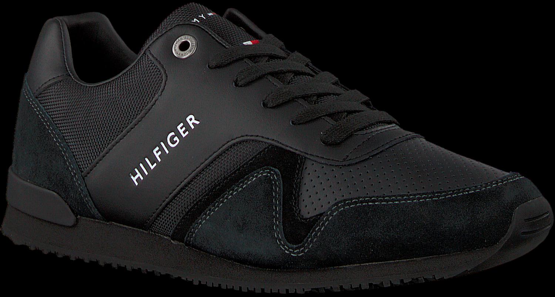 86d883c98233bc Zwarte TOMMY HILFIGER Sneakers FM0FM01732. TOMMY HILFIGER. Previous