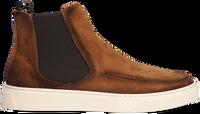 Bruine GIORGIO Chelsea boots 31825  - medium