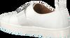 Witte CALVIN KLEIN Slip-on sneakers  ILONA  - small