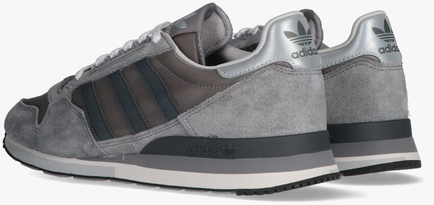 Grijze ADIDAS Sneakers ZX 500  - larger