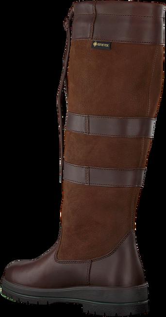 Bruine DUBARRY Lange laarzen GALWAY  - large