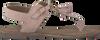 Roze LAZAMANI Sandalen 75.356  - small