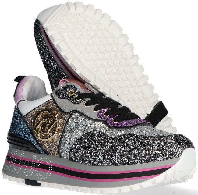 Multi LIU JO Lage sneakers MAXI WONDER 24 - large