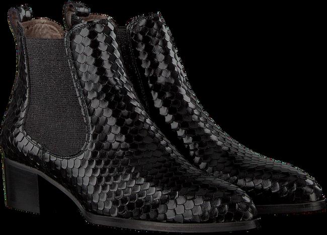 Zwarte PERTINI Chelsea boots 182W12032C6 - large