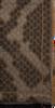 Bruine NOTRE-V Sjaal CIRA  - small