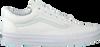Witte VANS Sneakers OLD SKOOL WMN - small