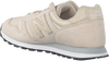 Witte NEW BALANCE Sneakers WL373 DAMES  - small