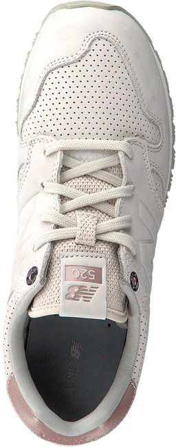 NEW BALANCE SNEAKERS WL520 WMN - large
