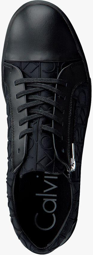 Zwarte CALVIN KLEIN Sneakers IBRAHIM  - larger