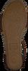 Bruine UGG Sandalen ZOE II  - small