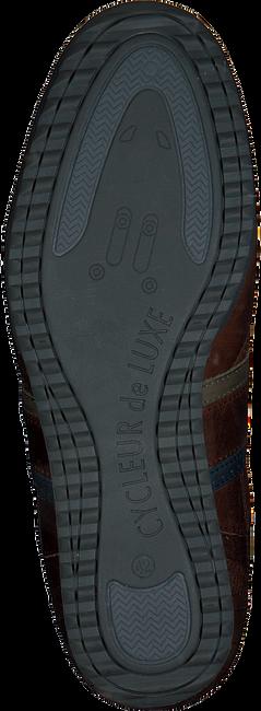 Bruine CYCLEUR DE LUXE Sneakers CRUSH CITY  - large