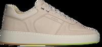 Beige NUBIKK Lage sneakers JIRO LIMO  - medium