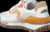 Witte VIA VAI Sneakers GIULIA FUSE - small