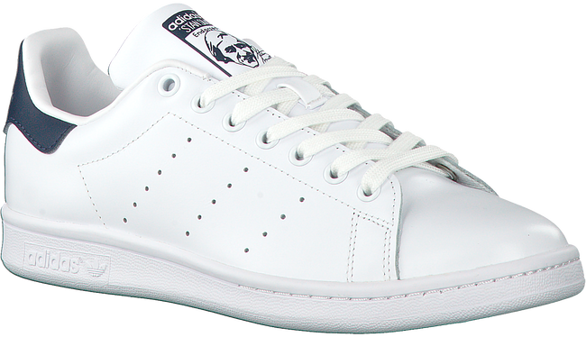 Witte ADIDAS Sneakers STAN SMITH HEREN  - large
