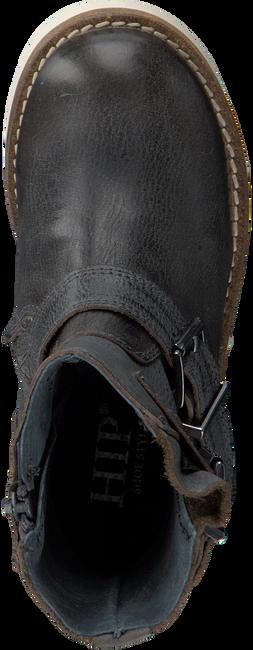 Grijze HIP Lange laarzen H1442  - large