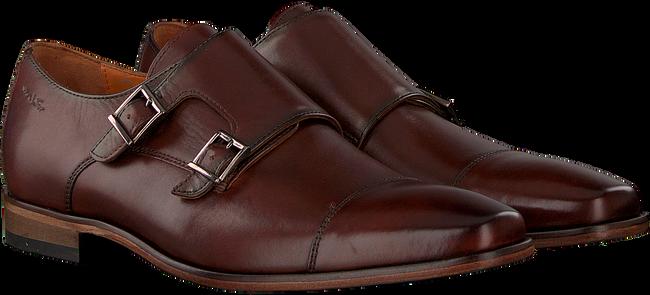 Cognac VAN LIER Nette schoenen 2018908 - large