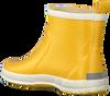 Gele BERGSTEIN Regenlaarzen CHELSEABOOT  - small