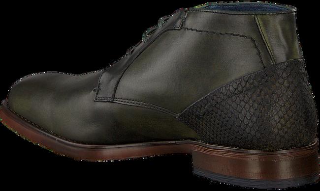 Groene OMODA Nette schoenen 734-A - large