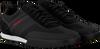 Zwarte HUGO Sneakers MATRIX LOWP MESD  - small