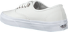 Witte VANS Sneakers AUTHENTIC WMN - small