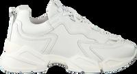 Witte TORAL Lage sneakers 12403  - medium