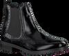 Zwarte OMODA Chelsea boots 051.907  - small