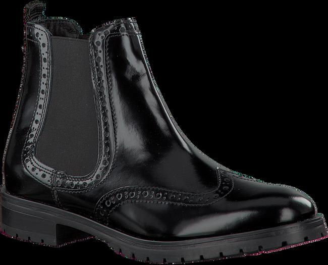 Zwarte OMODA Chelsea boots 051.907  - large