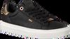 Zwarte MEXX Lage sneakers CRISTA  - small