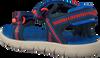 Blauwe TIMBERLAND Sandalen PERKINS ROW WEBBING SNDL  - small