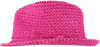 Roze LE BIG Hoed JOREL HAT - small