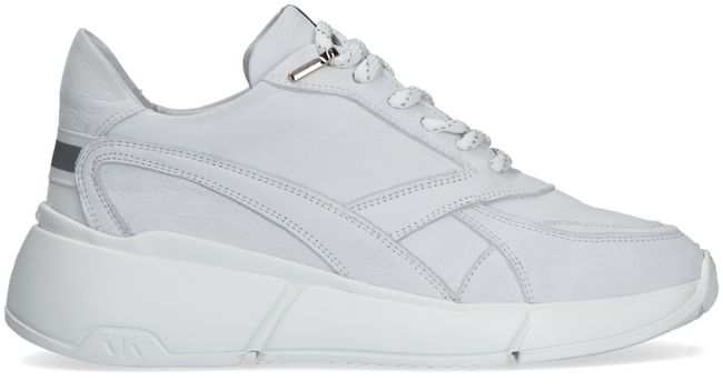 Witte VIA VAI Lage sneakers CELINA JAE  - large
