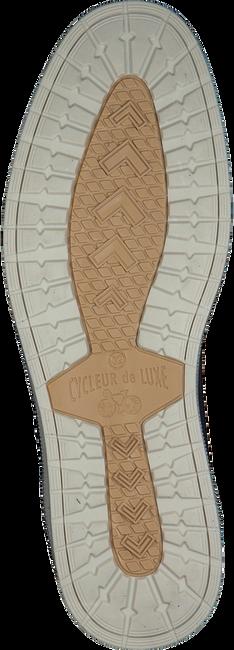 Blauwe CYCLEUR DE LUXE Sneakers BEAUMONT  - large