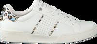 Witte BJORN BORG Lage sneakers T1306 - medium