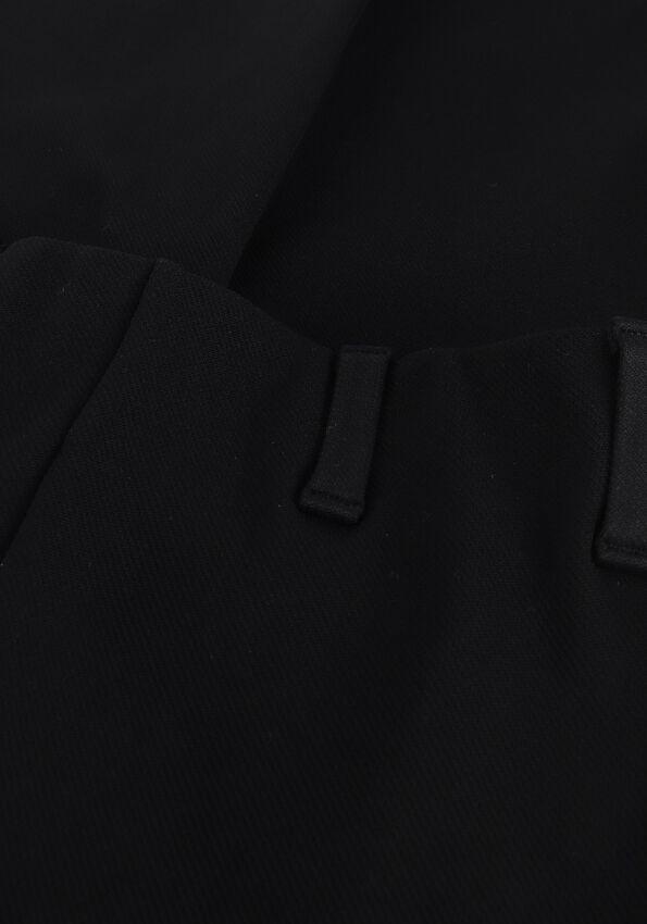 Zwarte VANILIA Pantalon CLEAN STRETCH  - larger