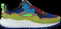 Meerkleurige FLORIS VAN BOMMEL Lage sneakers 16369  - medium
