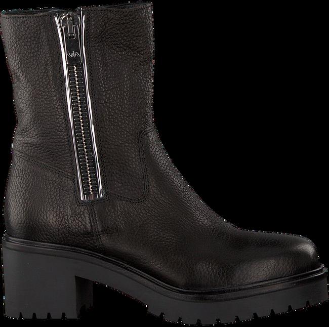 Zwarte VIA VAI Biker boots 5116059 - large