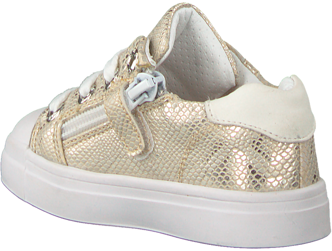 Gouden SHOESME Sneakers SH9S029 - large