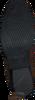 Bruine SHABBIES Enkellaarzen 0216  - small