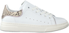 Witte HIP Lage sneakers H1219  - small