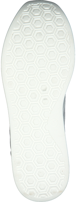 Witte VIA VAI Lage sneakers MILA BOW - large